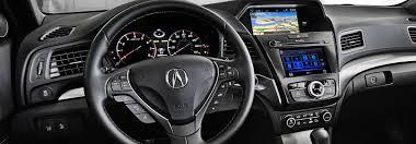 List Of Acura Dashboard Warning Lights