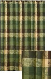 cabin shower curtain cabin rules shower curtain