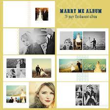 Modern Photo Album Design Modern Album Wedding Album Design Album Design Wedding
