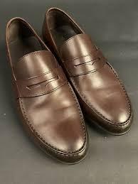 Harrys Of London Size Chart Harrys Of London Simon Leather Loafer Mens 249 99 Picclick