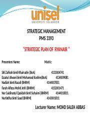Ryanair Organisational Structure Chart Ryanair Organizational Structure Figure 1 Organizational