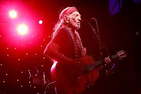 <b>Willie Nelson's</b> New Album 'Ride Me Back Home': See Details ...