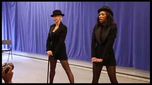 Brandy Norwood Talks Stepping Into CHICAGO on Broadway - YouTube