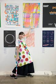 Graphic Designer Stuff About Suzy Chan