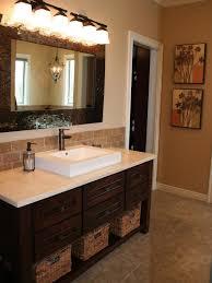 Bathroom Backsplash Beauties HGTV New Tile Backsplash In Bathroom