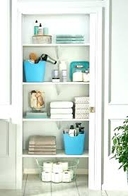 bathroom linen closet ideas linen closet ideas s organization tips bathroom door small bathroom linen closet storage ideas