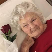 Hazel Stroud Wiggins Obituary - Visitation & Funeral Information