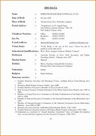 how to make bio data format formidable marriage biodata format for boy matrimonial resume new
