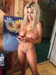 Big Boob Nude Latina Bridgette B Behind The Scenes