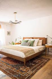 Modern bedroom furniture ideas Master Bedroom Mid Century Modern Bedroom Bigger Than The Three Of Us Mid Century Modern Bedroom Bigger Than The Three Of Us