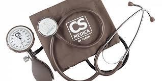 Механический <b>тонометр CS Medica CS-109</b> Pro - измеритель ...