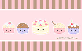 cute animated cupcakes wallpaper. Exellent Animated Cupcake Wallpapers For Cute Animated Cupcakes Wallpaper T