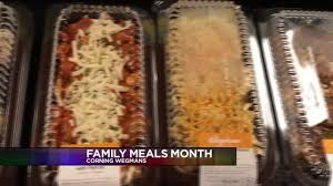 family meals month ways to get everyone at the dinner table for family meals month