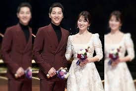 descendants of the sun' actor asks for fans' blessing for wedding Wedding Korean Drama Episode 7 from drama series \u201cdescendants of the sun\u201d korean stars, song hye kyo and song joong ki are set to take their love team in real life as they were announced Good Drama Korean Drama Episode
