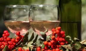 How to make rowanberry wine | Wine | The Guardian