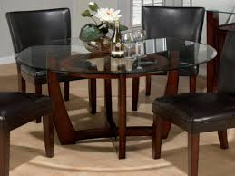 glass top round dining table. Round Dining Table Top Glass Patio Pedestal 50a3166119d86d30 Plans