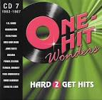 One Hit Wonders: Hard Two Get Hits [Box Set]