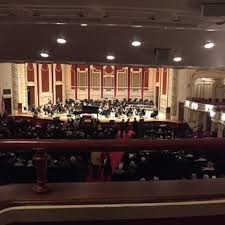 Heinz Hall For The Performing Arts Check Availability
