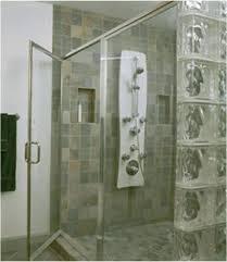 glass block bathroom glass block shower wall replacing glass block bathroom window