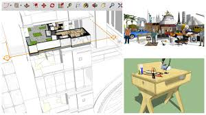 2018 SketchUp Free Download – Is There a Free Full Version? | All3DP