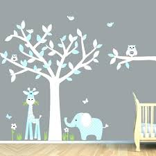 toddler wall decals baby bedroom wall art baby blue nursery idea decals boy wall decals baby