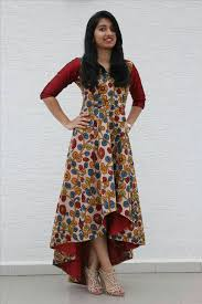 Skirt N Top Designs Pin By Heena On Maxi Dress N Skirts Kalamkari Dresses