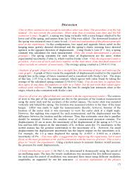 IB Physics HL Full lab report on research question  Galileo s experim    Allstar Construction