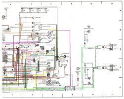 76 jeep cj5 wiring diagram schematic 1972 Buick Riviera Wiring Diagram 63 Buick Riviera Wiring Diagram Printable
