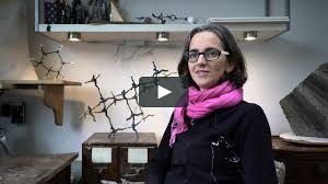 Briony Marshall's 'Barton's Chair' sculptural commission on Vimeo
