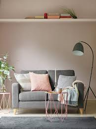 Marks And Spencer Living Room Furniture V I Buys How To Refresh Your Grey Living Room With Springs