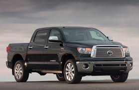 2012 Tundra Towing Capacity Chart 2012 Toyota Tundra Review