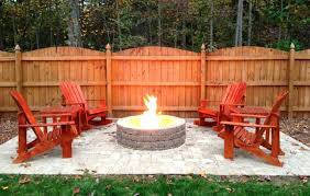 patio designs with fire pit and hot tub. Patio Designs Fire Pit Simple Ideas With How To Build A Square In And Hot Tub