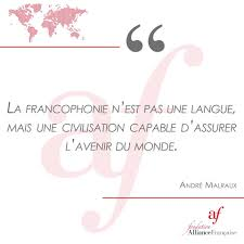 Citation La Fondation Alliance Fondation Alliance