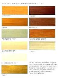 Cabot Wood Stain Deck Colors What You Should Wear To Color