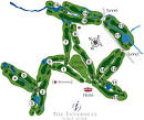 The Inverness Golf Club, Englewood, Colorado - Golf course ...