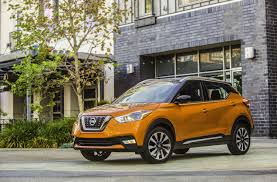 2019 Nissan Kicks Review Ratings Specs Prices And Photos