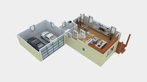 3d floor plan software free with awesome modern interior design