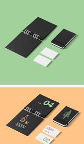 Distinctive Stationery Designs The Best 31 Free Branding Identity And Stationery Psd