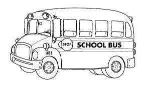 Small Picture Bus Coloring Page 4779 Coloring Coloring Pages