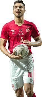 Mohamed Sherif football render - 79429 - FootyRenders