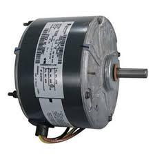 oem upgraded ge genteq 1 8 hp 230v condenser fan motor oem upgraded ge genteq 1 8 hp 230v condenser fan motor 5kcp39bgr426s electric fan motors amazon com industrial scientific