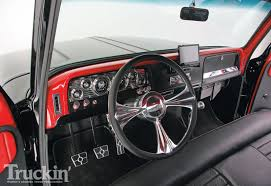1965 Chevy C10 - Punisher Photo & Image Gallery