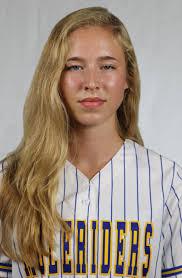 Ava Dunn - Softball - Southern Arkansas University Athletics