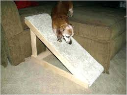 bed ramp build a dog for dogs ramps truck diy