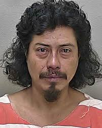 Ocala man charged with beating woman in driveway - Ocala-News.com