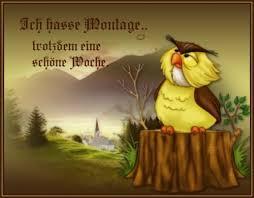 Montag Morgen Sprüche Bilder Und Sprüche Für Whatsapp Und Facebook