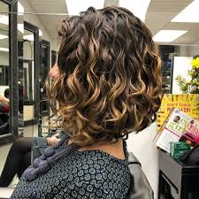31 gorgeous short curly hair styles in 2021
