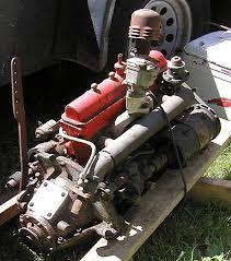 crosley engine family tree beaver boat marine
