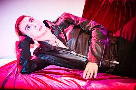 80s pop legend <b>Marc Almond</b> among performers at Edinburgh's ...