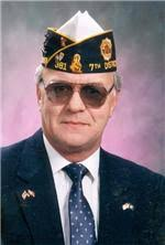 """Donald J. """"Don"""" Theis (1935-2010) - Find A Grave Memorial"""